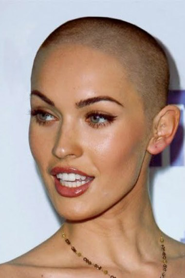 Buzz Cut Hairstyles