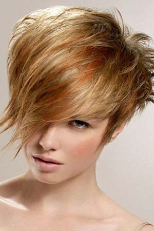 funky hairstyles for long hair 2011. funky hairstyles for girls