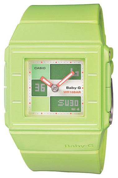 Baby G casio watches