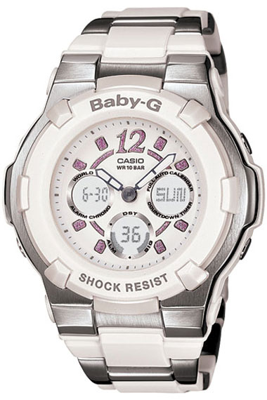 Latest Casio Baby-G