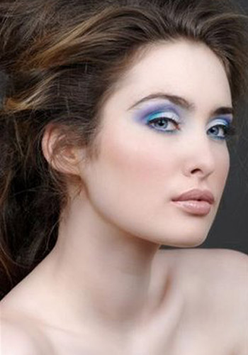 eye makeup ideas for blue eyes. Good lue eye makeup is
