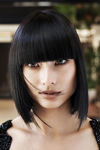 Austin tx popular bob haircut styles at theory hair salon hair