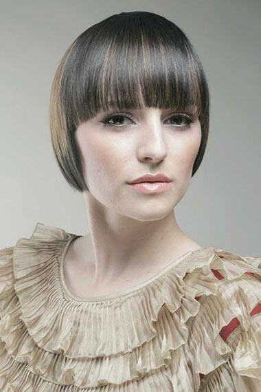 french bob haircuts