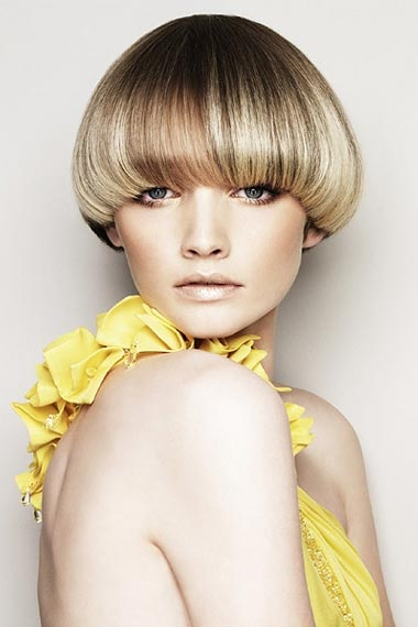 Mushroom Haircut For Women The Latest Hairstyle Appearance