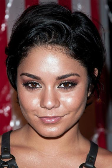 Vanessa Hudgens