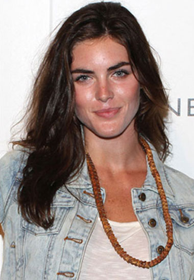 Hilary Rhoda | Celebrity Summer Accessories