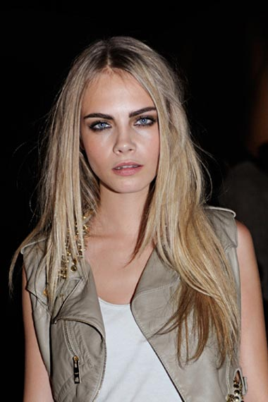 Cara Delevigne