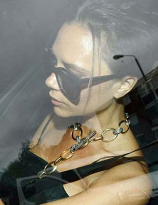 Victoria Beckham | Celebrity Summer Accessories