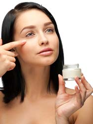 Cream for Dark Circles