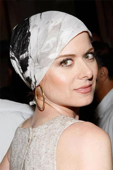 Debra Messing Headband