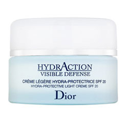 Dior HydrAction Hydra-Protective Light Crème
