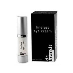 Dr. Brandt Lineless Eye Cream