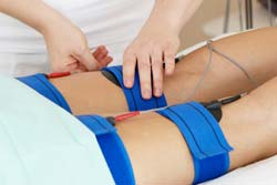 Electrical Muscle Stimulators for Reduction of Cellulite