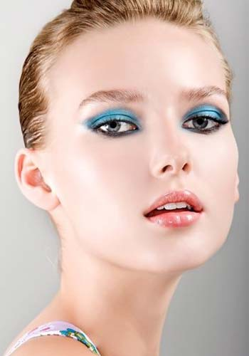 megan fox eye makeup. megan fox eye makeup. megan