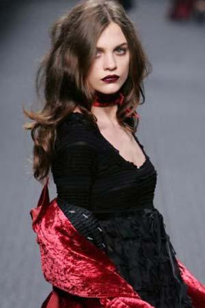 goth makeup designs. Goth makeup