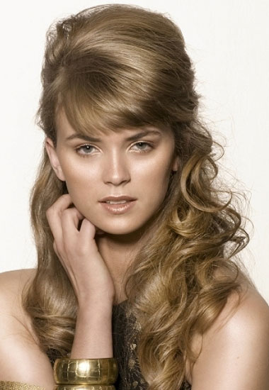 hairstyle simulator free on With Top Quality Styling Products To Achieve A Pretty Bump Hairstyle