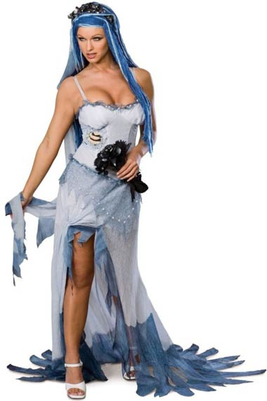 Halloween Costumes for Adults. Photos via buycostumes.com