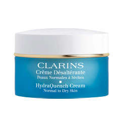 Clarins HydraQuench Cream For Normal To Dry Skin