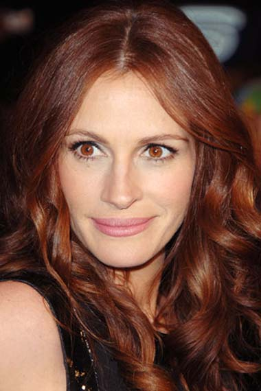 Fascinating Red – Haired Celebrities