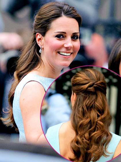 Best Wedding Hairstyles 2013: Stars Bridal Hairdos on the Red Carpet