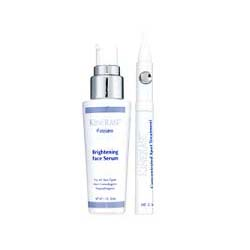 Kinerase Brightening Face Serum