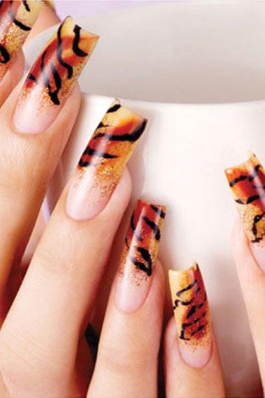 ideas for nail art designs. nail design ideas