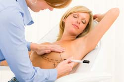 Natural Breast Enhancement Surgery