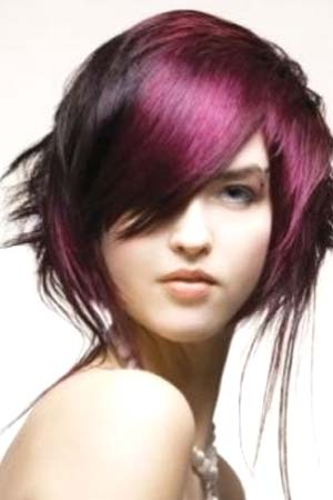 New Hair Color Trends 2011. New Hair Color