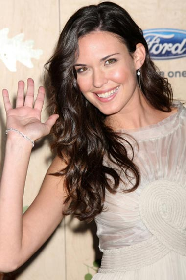 Odette Annable - Photo Colection