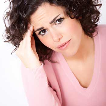 Premature Menopause. One of the most dreaded phases in a woman's life is ...