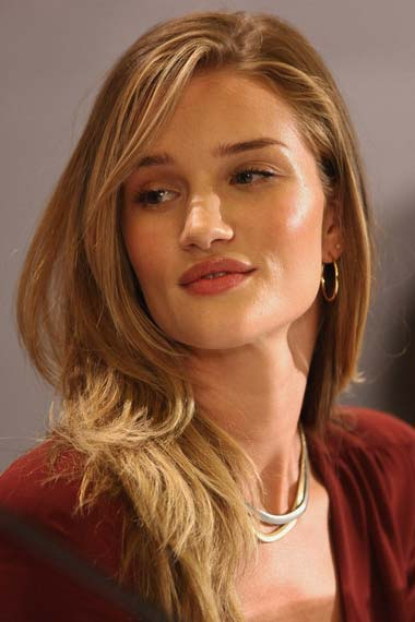 Rosie Huntington-Whitley