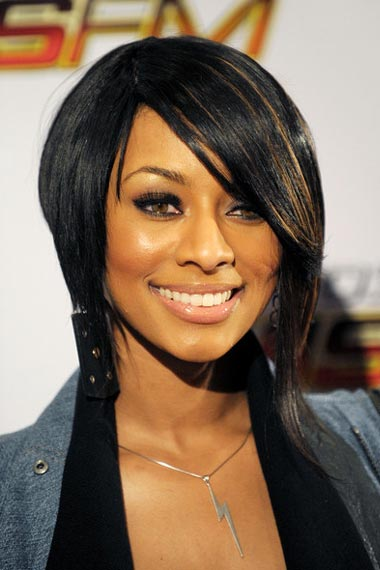 Keri Hilson