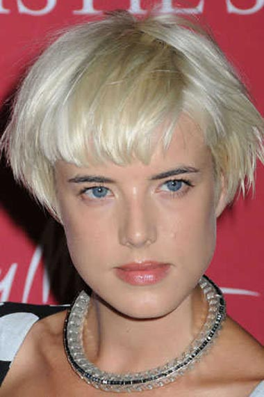 Agyness Deyn