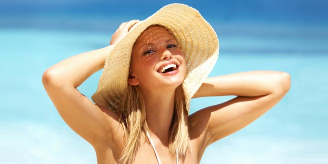 Skin Care Beauty Tips for Summer!
