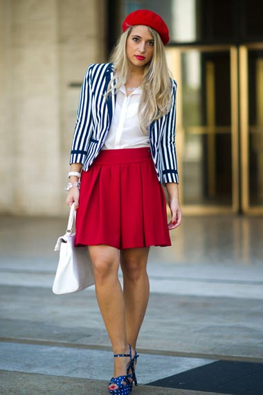Top 10 fashion colors for spring