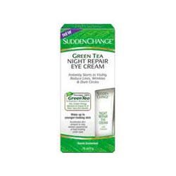Sudden Change Night Repair Eye Cream