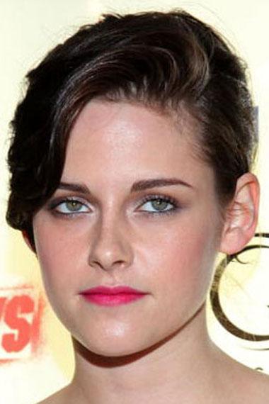Kristen Stewart Makeup Look. Summer Makeup Looks