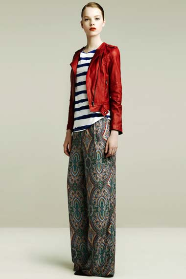 Zara Collections 2012