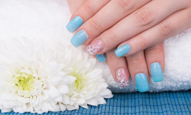 Top Fantabulous Pointed Nail Art Trends for Spring