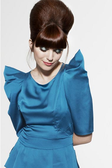 Bouffant Hairstyle Evergreen The...