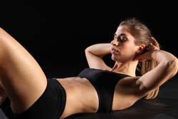Banish Cellulite Through Anaerobic Exercises