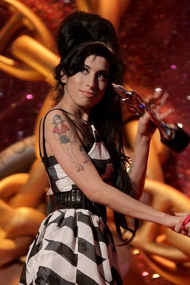 Happy Birthday Amy Winehouse!