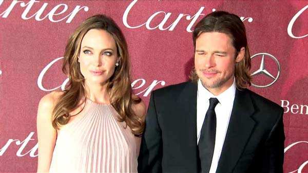 Angelina Jolie to Make Her First Post-Mastectomy Appearance at World War Z Premiere