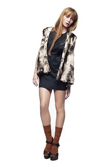 ASOS Fall Winter 2012 Lookbook