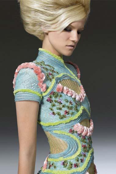 Atelier Versace Autumn/Winter Fall 2011