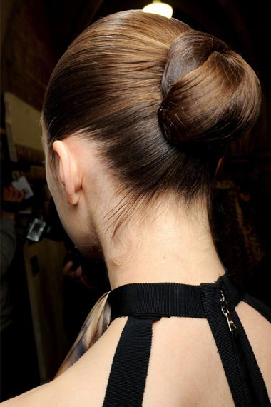 Hairstyle for Autumn/Winter 2012