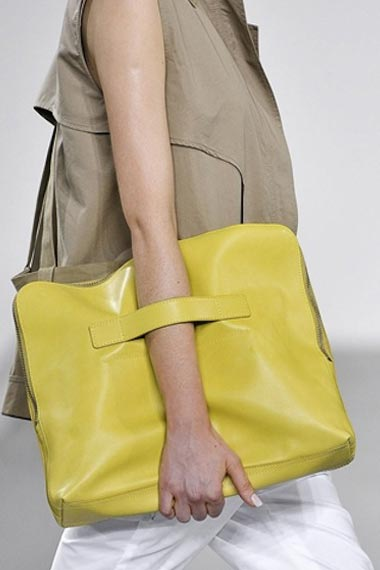 Top 10 Hottest Bags Of Spring 2012 NYFW