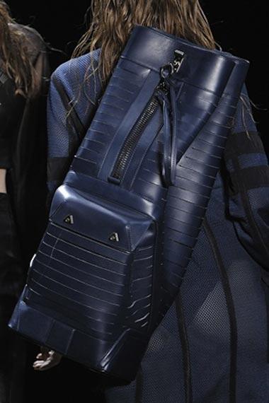 alexander wang shoulder bag 2012