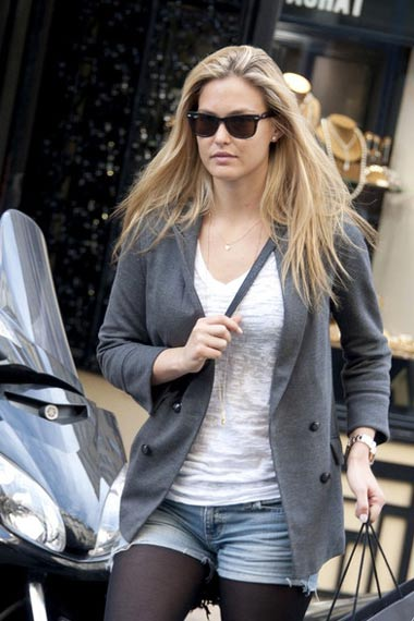 Bar Rafaeli Boyfriend Jacket