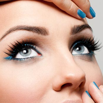 How to Get Beautiful Long Lashes – Show off Thick, Luscious Lashes Using One Easy Trick